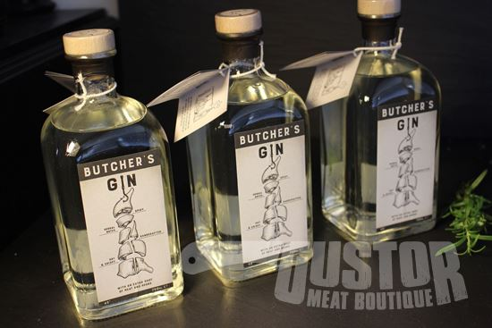 Picture of The Butcher's Gin