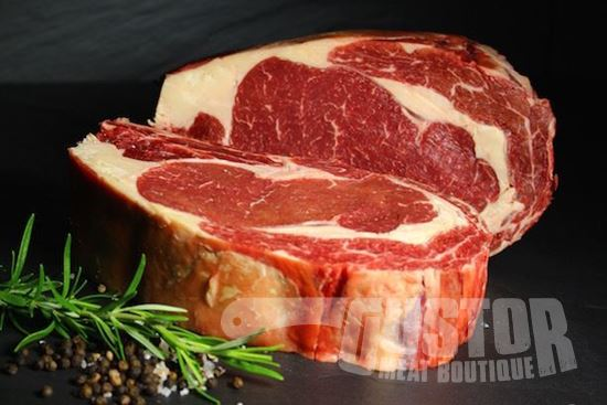 Picture of Vache Flamande dry-aged