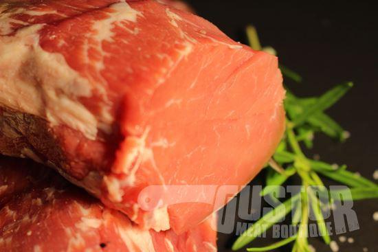 Image de Carne De Ternera Gallega - Le Veau de la Galice - Le Filet Pur