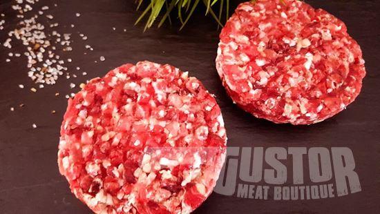 Afbeeldingen van Dryaged hamburger 2 x 150gr