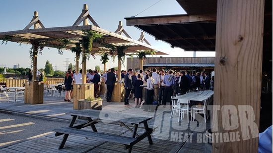 Afbeelding van Meattasting woensdag 25 oktober 2017
