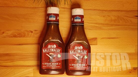 Image de Bally Maloe sauce pour steak de Irelande