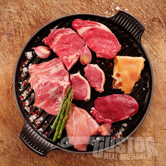 stonegrill saveurs, funcooking