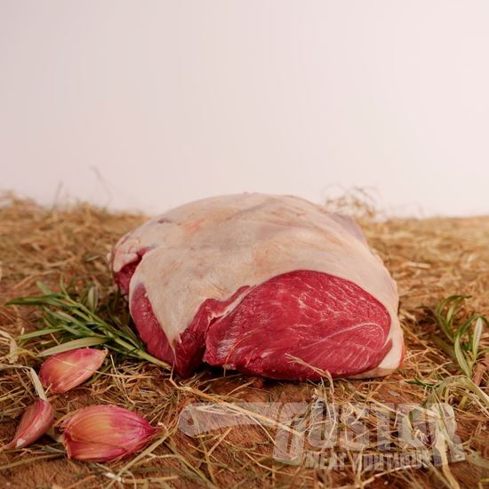 lamsbout, biologisch lamsvlees, agneau biologique, gigot d'agneau