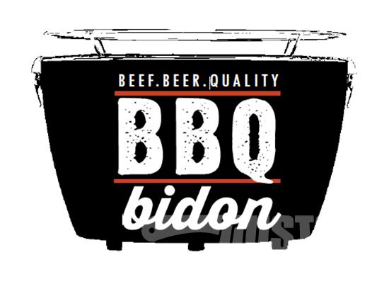 Afbeeldingen van  BEEF-BEER-BBQ-BIDON FLANDRIENPAKKET