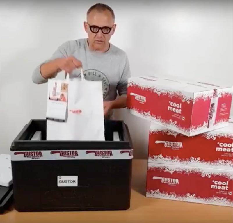 NIeuwe keuzemogelijkheid inzake verpakking: ECO-FRIENDLY