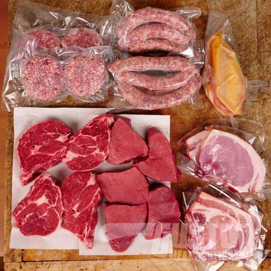 vleespakket, vleeswebshop, online vlees kopen