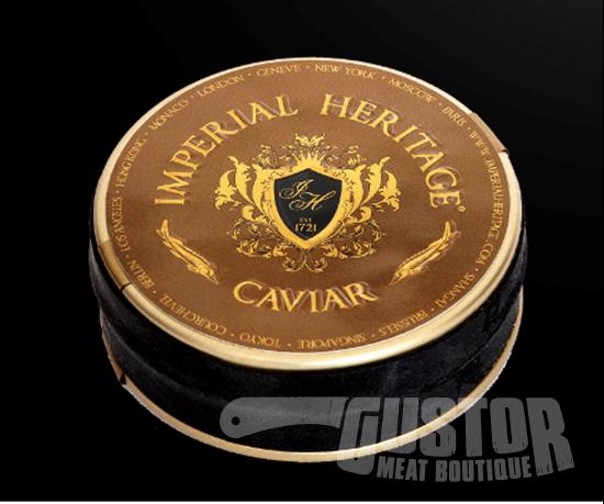 Beluga Caviar, kaviaar online kopen