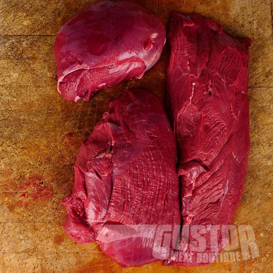 hertenvlees, hertenbout, hertensteak