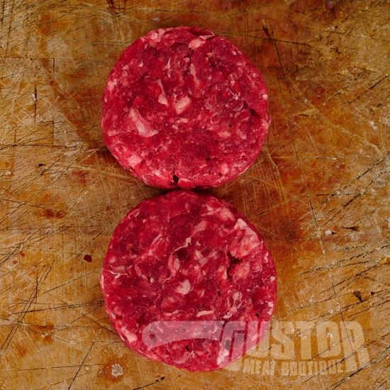 Image de Premium Cut Hamburger